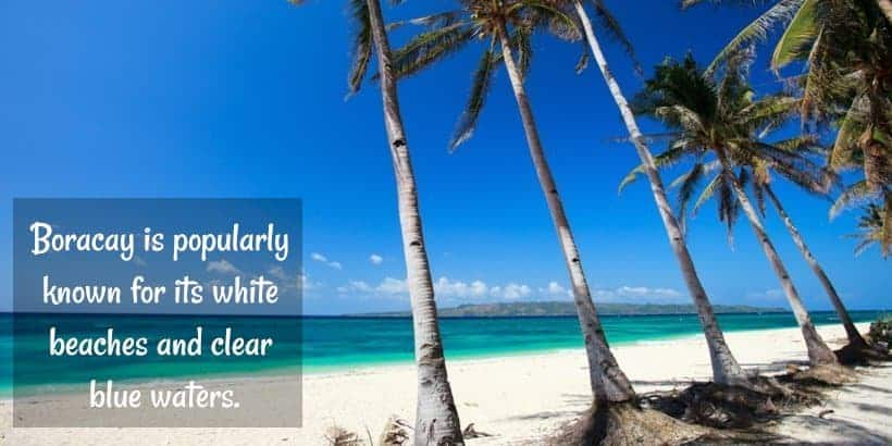 Lot for Sale in Boracay Philippines