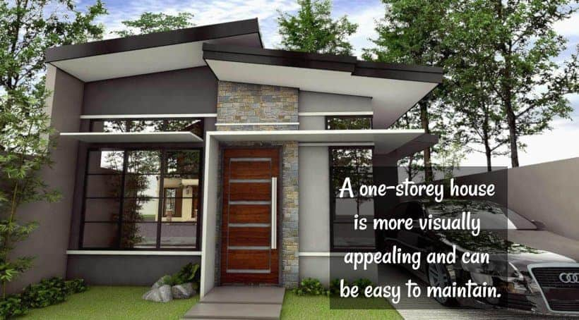 One-storey House and Lot Packages in Roxas City