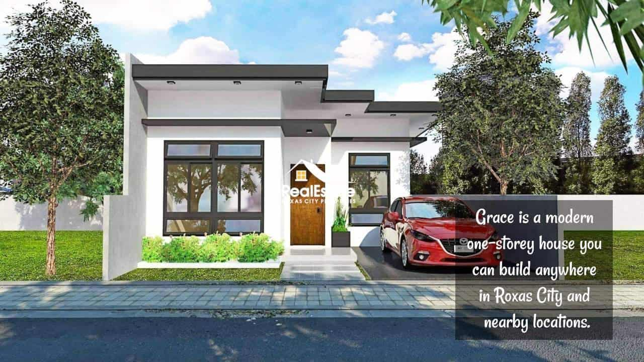 grace house and lot for sale in roxas city capiz